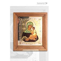 Икона Казанской Божьей Матери 2