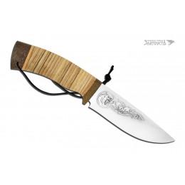 """Нож """"Медведь"""""""
