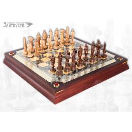 Шахматы «Армейские»